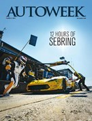 Autoweek Magazine 4/3/2017