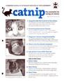 Catnip Newsletter | 3/2017 Cover