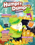Humpty Dumpty Magazine 3/1/2017
