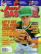 Junior Baseball Magazine 3/1/2017