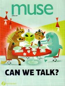 Muse Magazine 4/1/2017