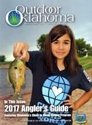 Outdoor Oklahoma Magazine 3/1/2017