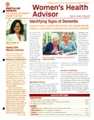 Women's Health Advisor 3/1/2017