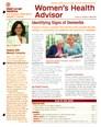 Women's Health Advisor | 3/2017 Cover