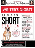 Writer's Digest Magazine 3/1/2017