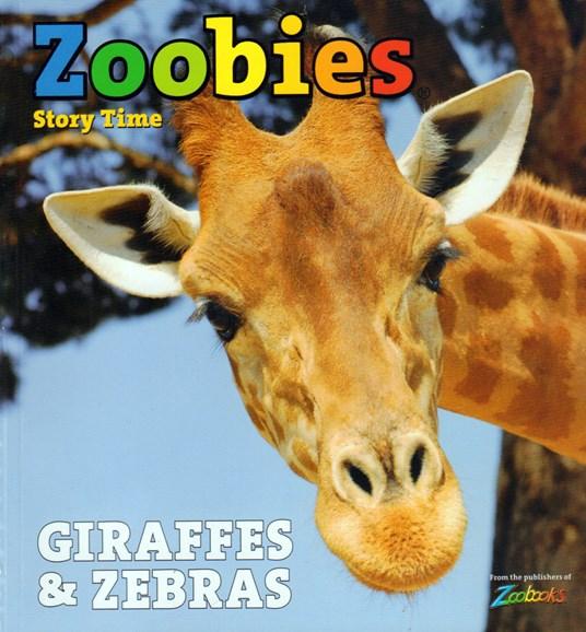 Zoobies Cover - 2/1/2017