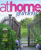 At Home in Fairfield County Magazine 3/1/2016