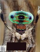 Natural History Magazine 4/1/2017