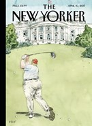The New Yorker 4/10/2017