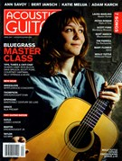 Acoustic Guitar Magazine 4/1/2017