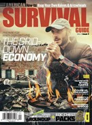 American Survival Guide Magazine 4/1/2017
