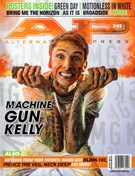 Alternative Press Magazine 4/1/2017
