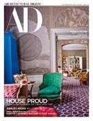 Architectural Digest 4/1/2017