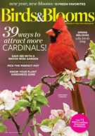 Birds & Blooms Magazine 4/1/2017