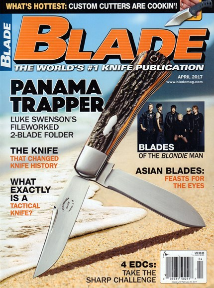 Blade Cover - 4/1/2017