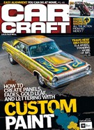 Car Craft Magazine 4/1/2017