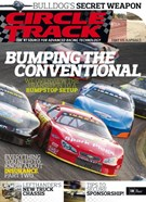 Circle Track Magazine 4/1/2017