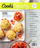 Cook's Country Magazine 4/1/2017