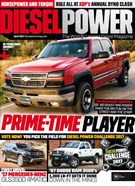 Diesel Power Magazine 4/1/2017