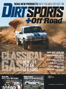 Dirt Sports + Off Road Magazine 4/1/2017