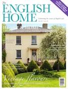 English Home Magazine 4/1/2017