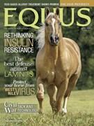 Equus Magazine 4/1/2017