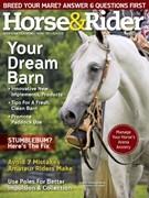 Horse & Rider Magazine 4/1/2017