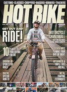 Hot Bike Magazine 4/1/2017