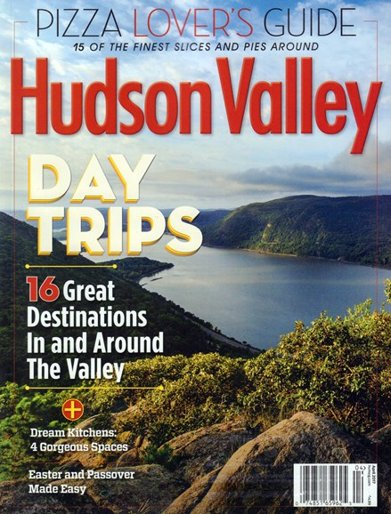 Hudson Valley Cover - 4/1/2017