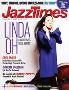 JazzTimes Magazine 4/1/2017