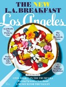 Los Angeles Magazine 4/1/2017