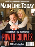 Main Line Today Magazine 4/1/2017