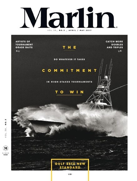 Marlin Cover - 4/1/2017