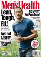 Men's Health Magazine 4/1/2017