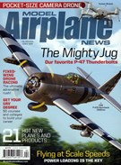 Model Airplane News Magazine 4/1/2017