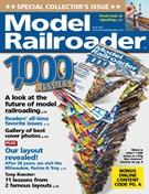Model Railroader Magazine 4/1/2017