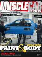 Muscle Car Review Magazine 4/1/2017