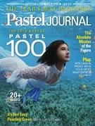 Pastel Journal Magazine 4/1/2017