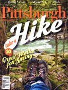 Pittsburgh Magazine 4/1/2017