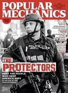 Popular Mechanics Magazine 4/1/2017
