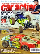 Radio Control Car Action Magazine 4/1/2017