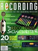 Recording Magazine 4/1/2017