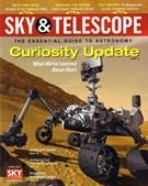 Sky & Telescope Magazine 4/1/2017