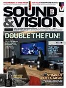 Sound & Vision Magazine 4/1/2017