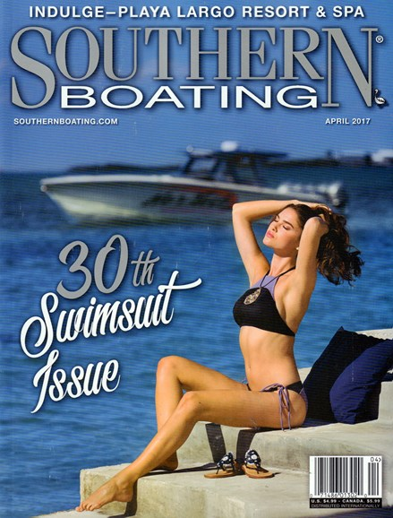 Southern Boating Cover - 4/1/2017