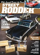 Street Rodder Magazine 4/1/2017