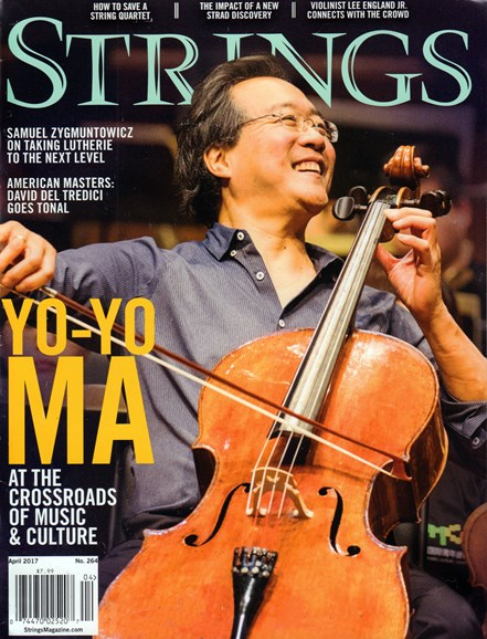 Strings Cover - 4/1/2017