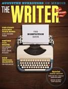The Writer Magazine 4/1/2017