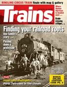 Trains Magazine 4/1/2017