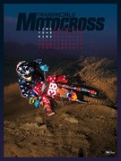 Transworld Motocross Magazine 4/1/2017
